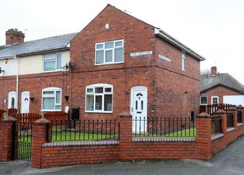 Thumbnail 2 bed semi-detached house for sale in The Crescent, Bolton-Upon-Dearne, Rotherham