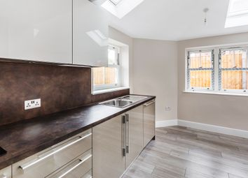 Thumbnail 3 bed terraced house for sale in Horsham Road, Dorking