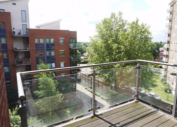 Thumbnail 2 bedroom flat for sale in Donnington Court, Donnington Road, Willesden
