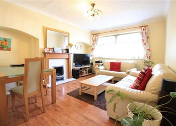Thumbnail 2 bed maisonette to rent in Worthing Road, Heston, Hounslow