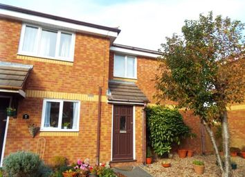 Thumbnail 2 bedroom end terrace house for sale in Linden Mews, Lytham St. Annes, Lancashire