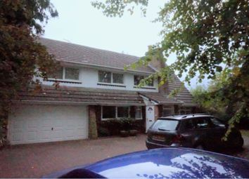 Thumbnail 4 bed detached house to rent in Lache Lane, Chester