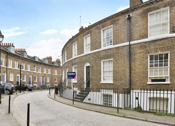 Thumbnail 3 bedroom terraced house for sale in Keystone Crescent, London