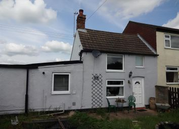 Thumbnail 2 bed cottage for sale in West Bank, Saxilby, Lincoln
