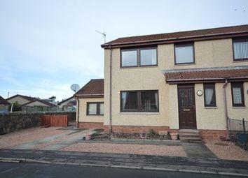 Thumbnail 4 bedroom semi-detached house to rent in Kinloch Street, Ladybank, Cupar