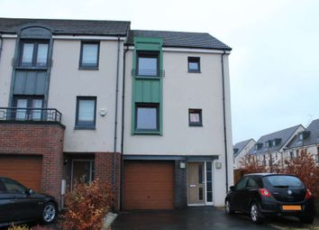 Thumbnail 3 bed town house to rent in Crofton Avenue, Renfrew