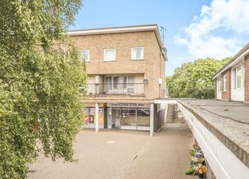 Thumbnail 3 bed maisonette for sale in Oaks Cross, Stevenage, Hertfordshire, England