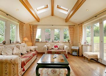 Thumbnail 6 bed detached house for sale in Glen Road, Eldwick, Bingley