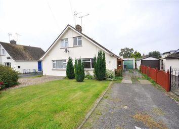 Thumbnail 2 bed semi-detached house for sale in Ryelands Road, Stonehouse