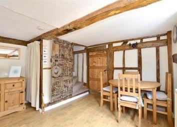 Thumbnail 2 bed property for sale in Pound Road, East Peckham, Tonbridge, Kent