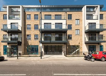 Thumbnail 1 bed flat for sale in 180 Kilburn Park Road, London