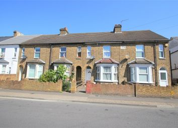 Thumbnail 4 bed terraced house to rent in Fairfield Road, West Drayton, Middlesex