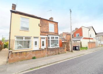 Thumbnail 3 bedroom semi-detached house for sale in Lawn Road, Sutton-In-Ashfield, Nottinghamshire