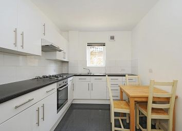 Thumbnail 3 bed flat to rent in Bellenden Road, London