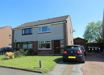 Thumbnail 2 bed semi-detached house for sale in Glenbervie Road, Kirkcaldy, Fife