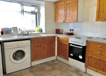 Thumbnail 2 bed flat to rent in Alexandra Road, Ford, Plymouth