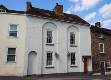 Thumbnail 3 bed property for sale in Salop Street, Bridgnorth