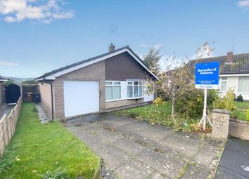 Thumbnail 3 bed bungalow for sale in Erw Fach, Mynydd Isa, Mold, Flintshire