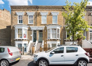 Thumbnail 1 bed flat for sale in Casella Road, London