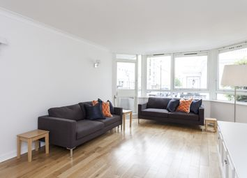 Thumbnail 3 bedroom flat to rent in Porchester Terrace, London