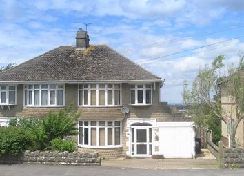 Thumbnail 3 bedroom property to rent in Okus Road, Old Town, Wiltshire
