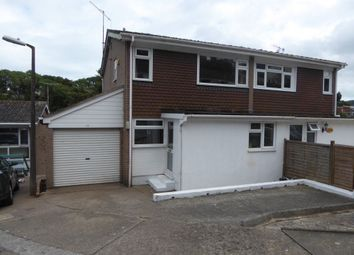 Thumbnail 4 bedroom property to rent in Penpethy Close, Brixham