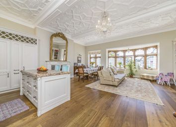 Thumbnail 4 bed property for sale in Ennismore Gardens, London