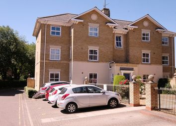 Thumbnail 2 bed flat for sale in County Place, Chelmsford