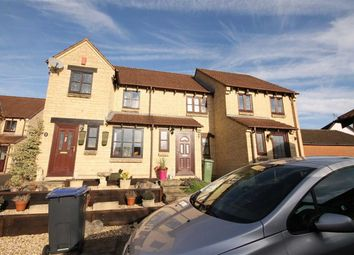 Thumbnail 2 bed terraced house to rent in Roebuck Close, Royal Wootton Bassett, Wilts