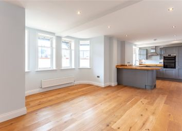 Thumbnail 2 bed property for sale in Apartment 1, Chevalier Road, Felixstowe, Suffolk