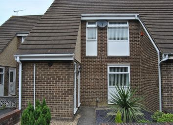 Thumbnail 3 bedroom terraced house for sale in Manton Street, Rodbourne, Swindon