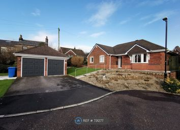 Thumbnail 3 bed bungalow to rent in Cross Keys Drive, Chorley