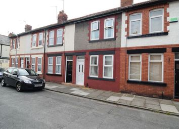 Thumbnail 2 bed terraced house to rent in Hilton Grove, West Kirby, Wirral, Merseyside