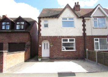 Thumbnail 3 bed semi-detached house for sale in Grosvenor Avenue, Sawley, Nottingham