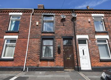 Thumbnail 2 bed terraced house for sale in Syddall Street, St. Helens