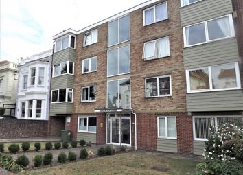 Thumbnail 1 bed flat to rent in Burlington Lodge, Victoria Road South, Southsea