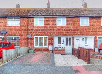 Ashgate Road, Eastbourne BN23. 2 bed terraced house