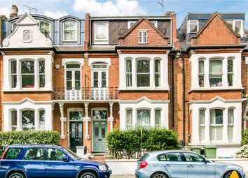 Thumbnail 3 bed flat for sale in Rocks Lane, London