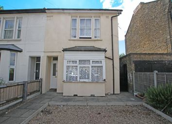 Thumbnail 4 bed semi-detached house to rent in Drayton Road, Leytonstone