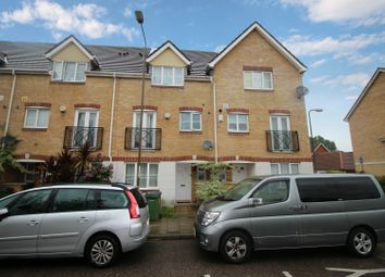 Thumbnail 5 bed terraced house for sale in Battery Road, London, Greater London