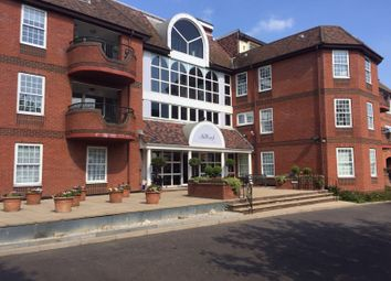 Thumbnail 3 bed flat to rent in Manor Road, Chigwell, England