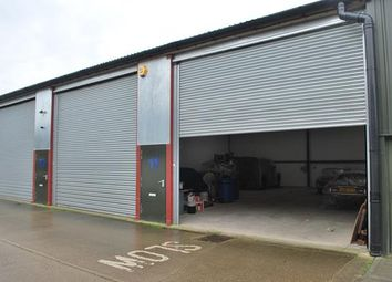 Thumbnail Warehouse to let in New Barn Farm, Funtington Business Park, Chichester, West Sussex