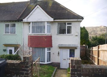 Thumbnail 5 bed terraced house to rent in Widdicombe Way, Brighton