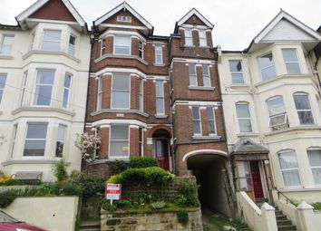 Thumbnail 4 bed property for sale in Milward Crescent, Hastings, East Sussex