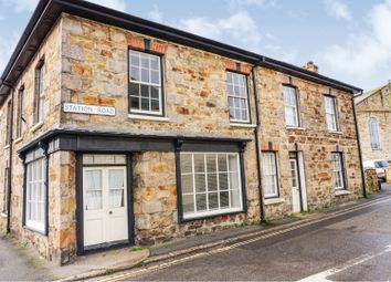 Station Road, Chacewater Truro TR4. 5 bed property