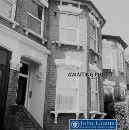 Thumbnail 3 bed terraced house to rent in Newbury Avenue, Enfield