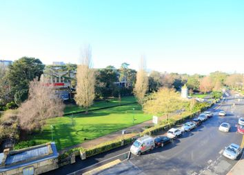 Thumbnail 1 bed flat for sale in Hampshire Court, Bourne Avenue, Bournemouth, Dorset