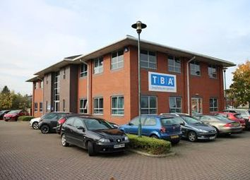 Thumbnail Office to let in Unit 2, Thorpe Way, Leicester, Leicestershire