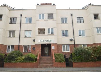 Thumbnail 1 bed flat to rent in City Road, St. Pauls, Bristol