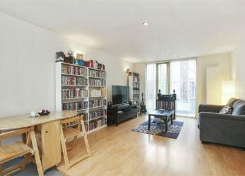 Thumbnail 1 bed flat for sale in Cottrell Court, Southern Way, Greenwich, London